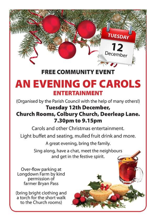Free_community_event_Christmas_Carol_Service