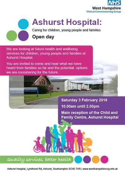 Ashurst-Hospital-Open-Day-Sat-Feb-3rd-2018