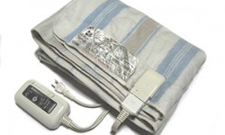 Free Electric Blanket Safety Checks