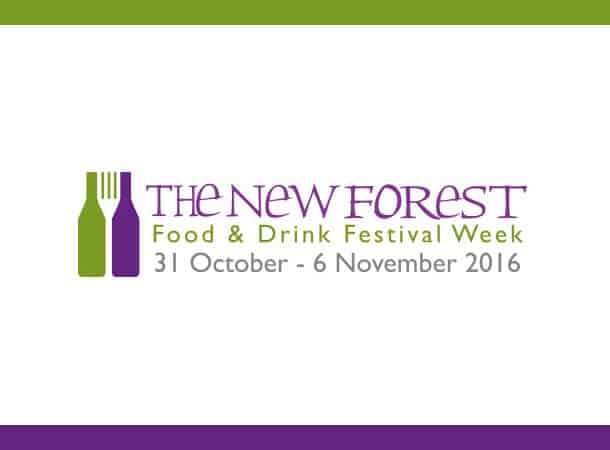 New Forest food and drink festival