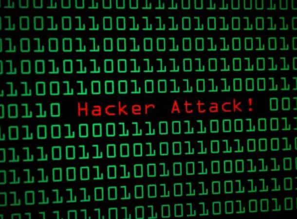Microsoft - cyber attack