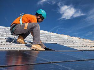 Doorstep/Phone Calls – Solar Panel Device