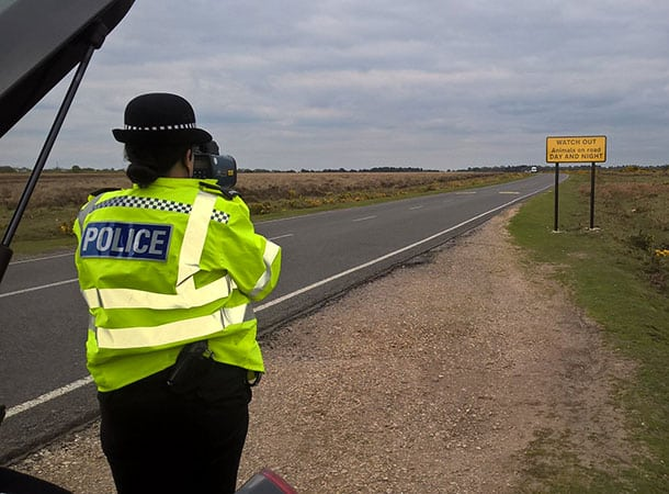 Have your say on tackling traffic crime and associated nuisance.